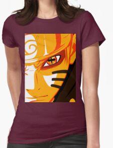 Bijuu Mode Womens Fitted T-Shirt