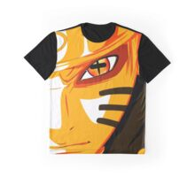 Bijuu Mode Graphic T-Shirt