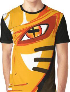 Bijuu Mode Graphic T-Shirt