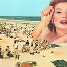 She's such a beach  by Sophie Moates