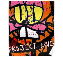 Project Love Poster