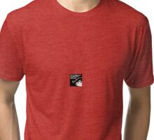 Fishy  Tri-blend T-Shirt
