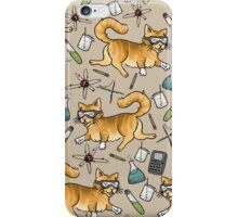 STEM Cats iPhone Case/Skin