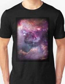 Space Cat Unisex Tee & More T-Shirt