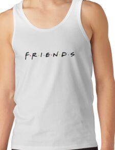 Friends Logo Tank Top