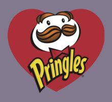 Pringles - Love Kids Tee