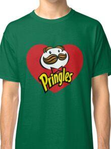 Pringles - Love Classic T-Shirt