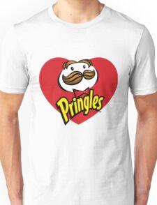 Pringles - Love Unisex T-Shirt