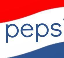 Pepsi - Love Sticker