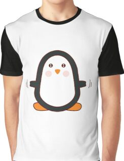 Penguin! Graphic T-Shirt