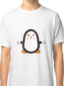 Penguin! Classic T-Shirt