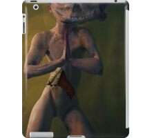 SCARY DOLLS AND OTHER CHILDHOOD TOYS iPad Case/Skin