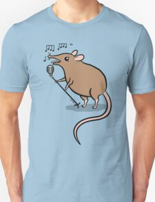 Singing Shrew T-Shirt
