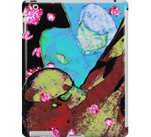 the sea of dolls iPad Case/Skin