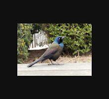 Blue-Headed Bird Unisex T-Shirt