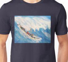 """HANGIN' ON @ PEʻAHI...""""JAWS"""" Unisex T-Shirt"""