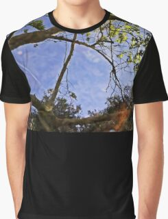 Solstice Canyon V Graphic T-Shirt