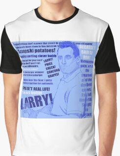 Joe Gatto Graphic T-Shirt