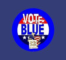 VOTE BLUE Old Glory Unisex T-Shirt
