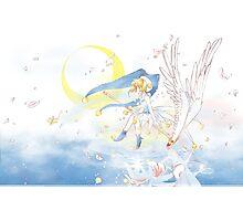 Cardcaptor Sakura Photographic Print