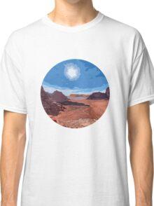 Desert Romance Classic T-Shirt