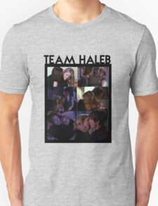 Team Haleb - PLL  Unisex T-Shirt