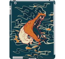 My Thinking Place iPad Case/Skin