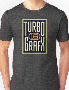 TurboGrafx-16 T-Shirt