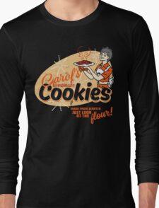 Carol's Cookies Long Sleeve T-Shirt