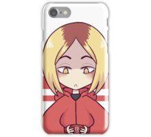 [Haikyuu!!] KENMA iPhone Case/Skin