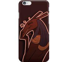 SET TRICKSTER iPhone Case/Skin