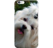 Nuttin' But Love iPhone Case/Skin