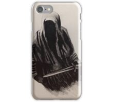 Nazgul iPhone Case/Skin