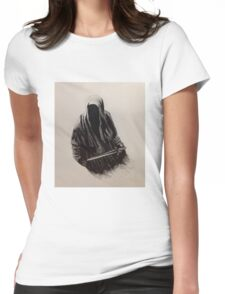 Nazgul Womens Fitted T-Shirt