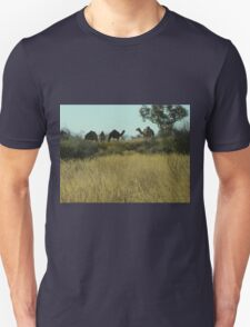 Wild Camels Unisex T-Shirt
