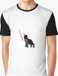 My Little Pony Darth Vader Star Wars Graphic T-Shirt
