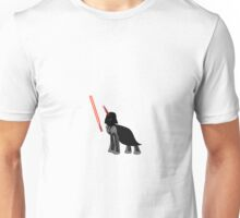 My Little Pony Darth Vader Star Wars Unisex T-Shirt
