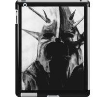Witchking iPad Case/Skin