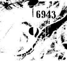 6943 Sticker