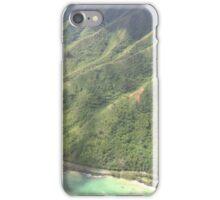 Oahu iPhone Case/Skin