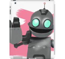 Clank iPad Case/Skin