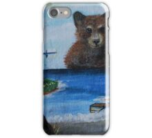My childhood Finland iPhone Case/Skin