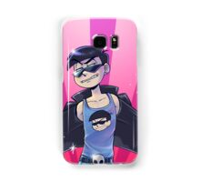 Karamatsu - They Call Me PAINFUL Samsung Galaxy Case/Skin