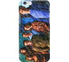 More than just a team 2  iPhone Case/Skin