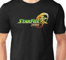star fox zero Unisex T-Shirt