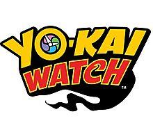 Yo-kai Watch Photographic Print