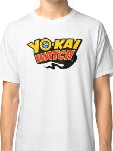 Yo-kai Watch Classic T-Shirt