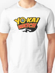 Yo-kai Watch Unisex T-Shirt