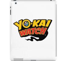 Yo-kai Watch iPad Case/Skin