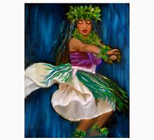 Merrie Monarch Hula Unisex T-Shirt
